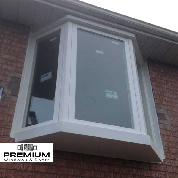Premium Windows & Doors - recent projects